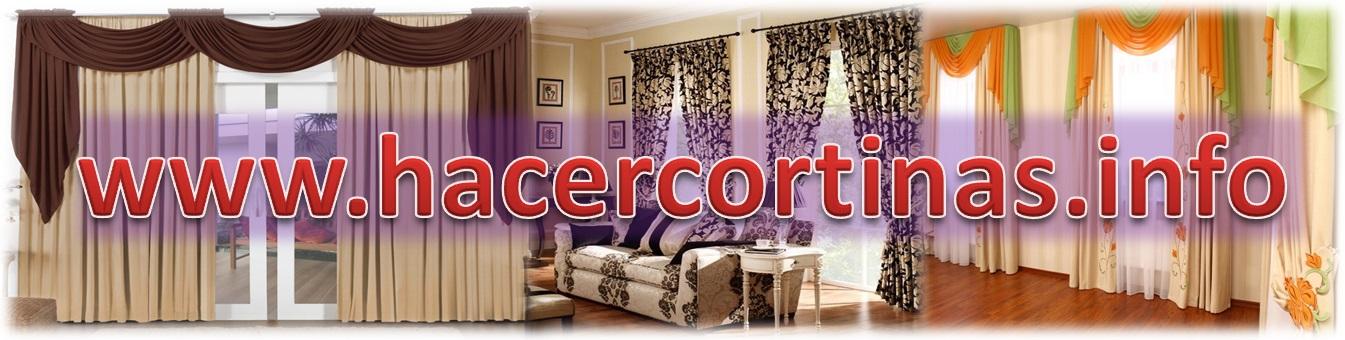 Como hacer cortinas y cenefas header image