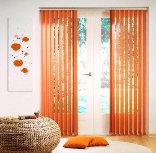 Como hacer cortinas modernas para sala con ojillos for Cortinas blancas para sala