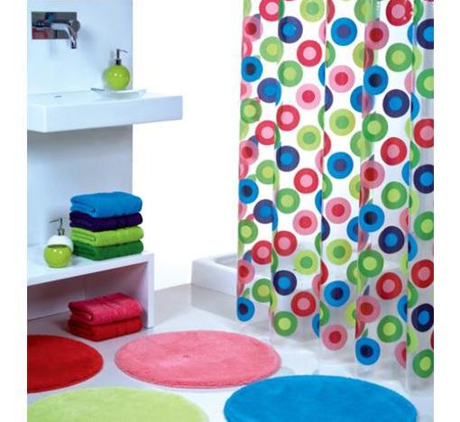 Como hacer cortinas de ba o for Revestimiento plastico para banos