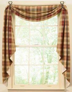 Como hacer cortinas modernas4