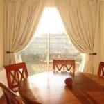 Como hacer cortinas modernas