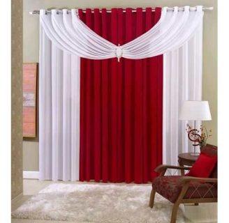 Como hacer cortinas modernas, paso a paso fácilmente.