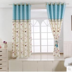 Como hacer cortinas para habitación