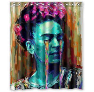 Como hacer cortinas paso a paso con imágenes, usando argollas.
