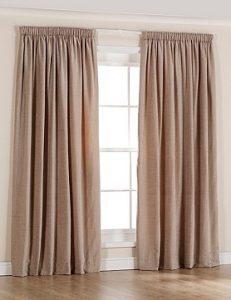 Tutorial de como hacer cortinas