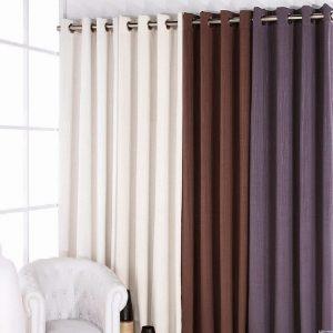 Tutorial de como hacer cortinas paso a paso f cilmente - Tipos de cintas para cortinas ...