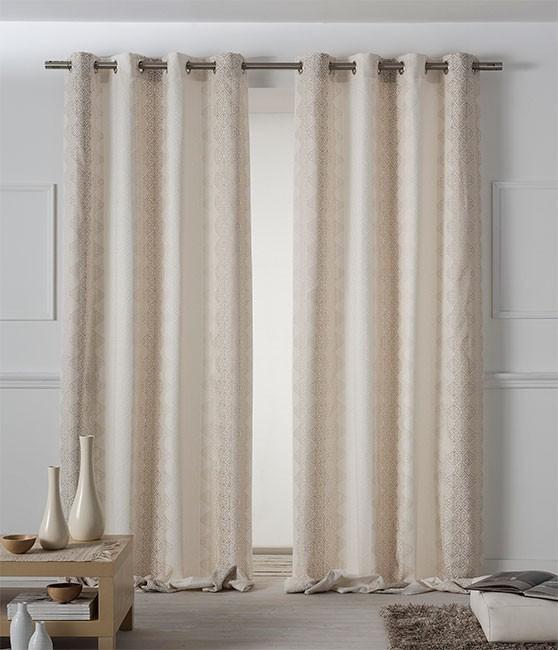 Tutorial de como hacer cortinas7 como hacer cortinas y for Cortinas ollaos para salon