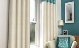 Tutorial de como hacer cortinas paso a paso fácilmente.