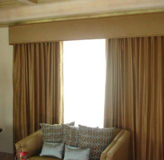 Como hacer cortinas y cenefas Pgina 10 de 10 aprende hacer