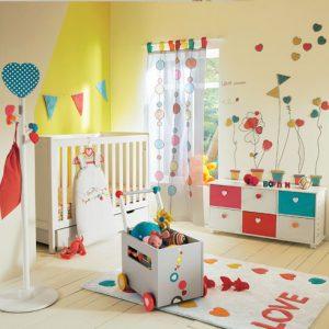 como hacer cenefas decorativas