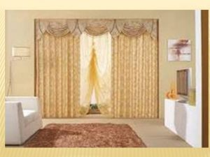 como hacer cortinas elegantes 4