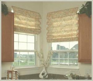 como hacer cortinas enrollables