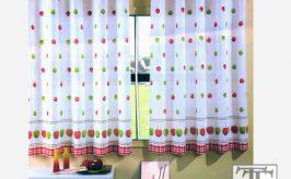 Como hacer cortinas fáciles y económicas, para tu hogar.