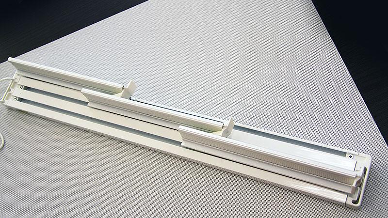 Como hacer cortinas faciles y economicas para tu hogar - Sistemas de cortinas y estores ...
