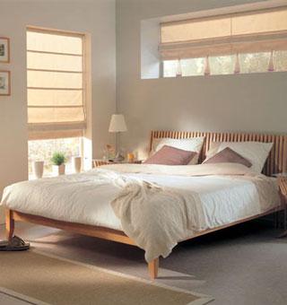 Como hacer cortinas para dormitorios de todo tipo rapidamente - Cortinas de dormitorios ...
