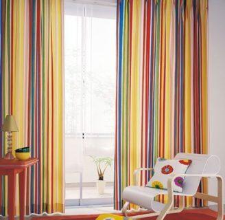 Como hacer cortinas para dormitorios de todo tipo rápidamente