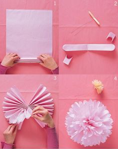como hacer cortinas para fiestas