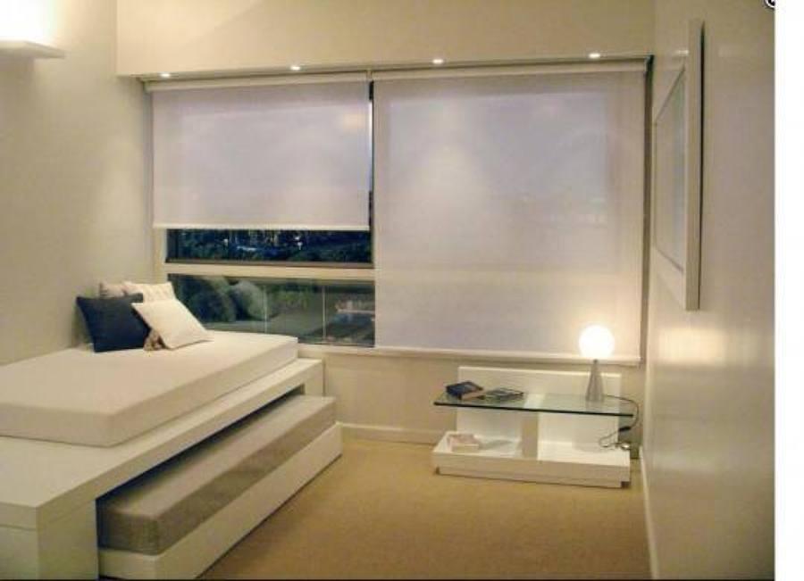 Como hacer cortinas roller black out en casa facilmente - Hacer cortinas en casa ...