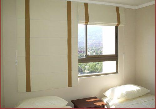 C mo hacer cortinas store con un estilo muy moderno for Como hacer cortinas