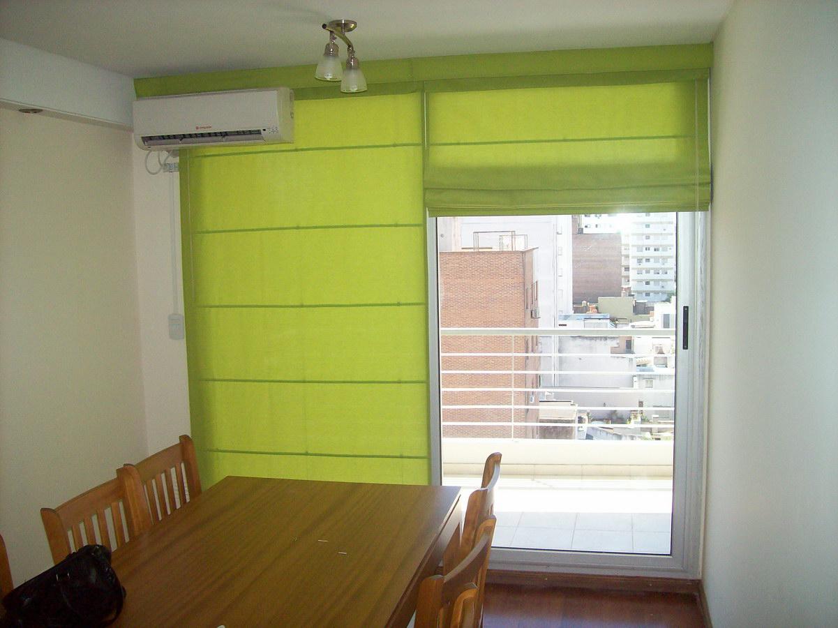 Como hacer cortinas tipo persianas con pliegues horizontales - Tipo de persianas ...