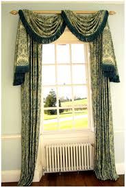 como hacer cortinas y cenefas 3
