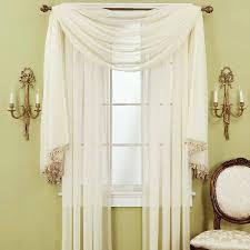 como hacer cortinas y cenefas 7