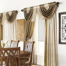 como hacer cortinas y cenefas muy bonitas y en casa