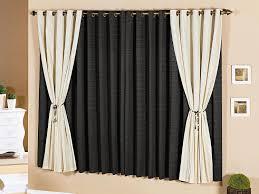 Como hacer unas cortinas para sala elegantes para tu hogar - Como coser unas cortinas ...