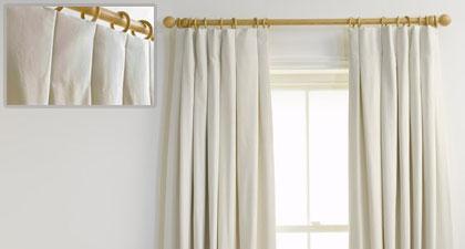 Formas de colgar cortinas cool formas de colgar cortinas with formas de colgar cortinas best - Como colgar unas cortinas ...