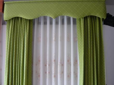 como hacer cenefas de madera para cortinas aprende el proceso