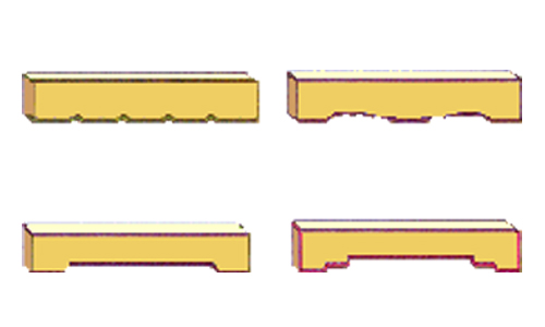 Como hacer cenefas en diferentes modelos y t cnicas for Disenos de cenefas