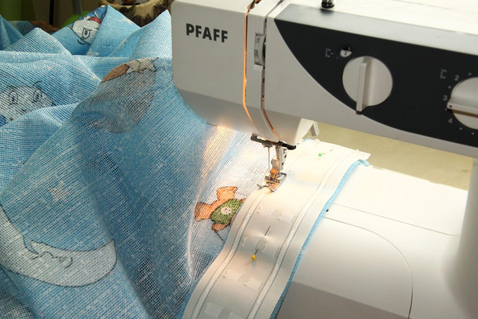 Como hacer cortinas baratas con material de desecho - Como hacer unas cortinas de dormitorio ...