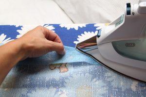 como hacer cortinas baratas