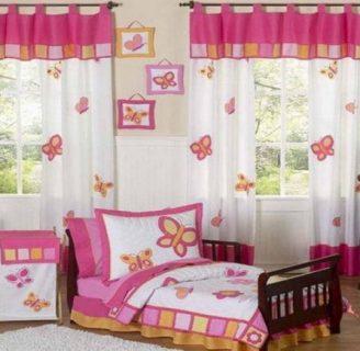Cómo hacer cortinas con presillas, para renovar cada ambiente en tu hogar.