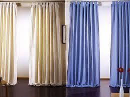 como hacer cortinas corredizas para tu sala comedor o cocina