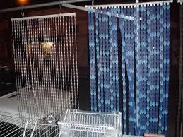 como hacer cortinas decorativas 2