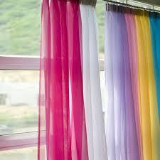 como hacer cortinas decorativas 7