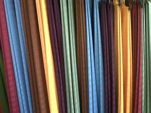 como hacer cortinas en casa