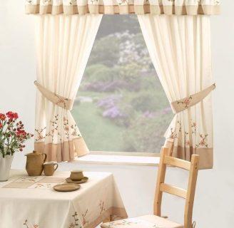 Como hacer cortinas en casa, aprende la técnica básica