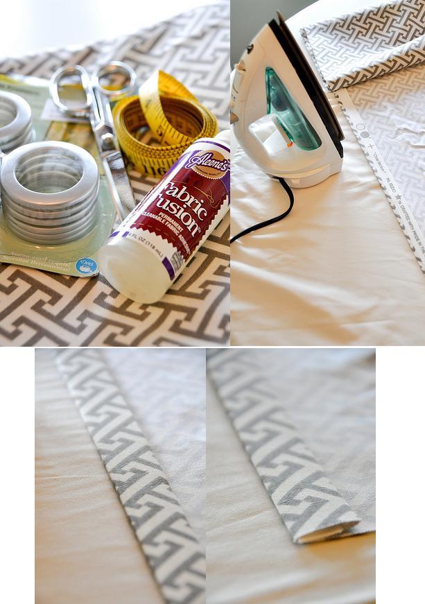 Como hacer cortinas faciles y bonitas aprende varios estilos - Como hacer unas cortinas para el salon ...