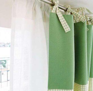 Como hacer cortinas faciles y bonitas, explora varias ideas