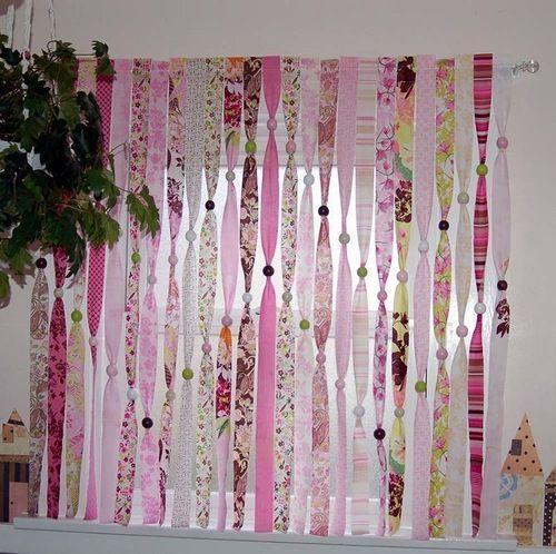 Como hacer cortinas faciles y bonitas - Como coser cortinas paso a paso ...