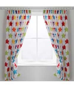 cmo hacer cortinas infantiles