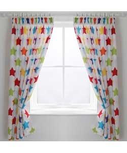 Como Hacer Cortinas Infantiles Para El Cuarto De Tu Pequeno - Decorar-cortinas-infantiles