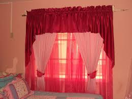 como hacer cortinas para sala 2