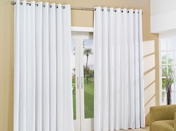 C mo hacer cortinas para ventanas y decora tus espacios for Ideas para cortinas infantiles