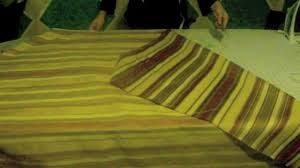 como hacer cortinas recogidas 3