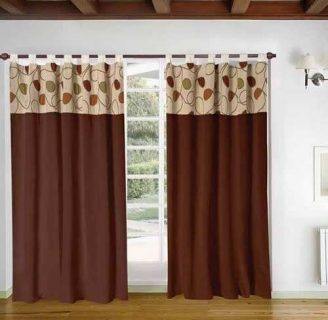 Como hacer cortinas archives p gina 2 de 5 como hacer for Cortinas de living