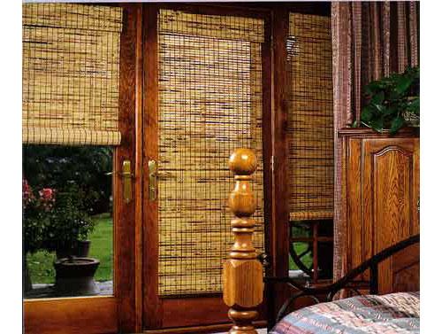 como hacer cortinas rusticas para cualquier ambiente del hogar