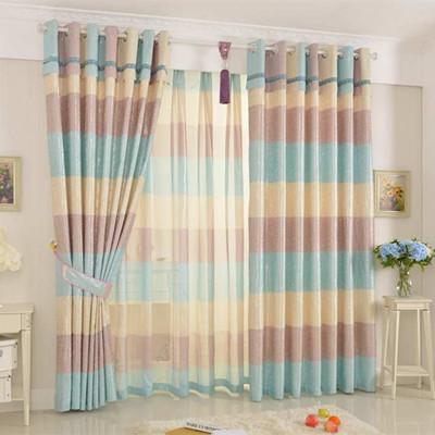 Como hacer cortinas sencillas y en diferentes modelos - Cortinas para sala sencillas ...